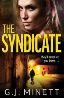 The Syndicate : A gripping thriller about revenge and redemption, Paperback / softback Book