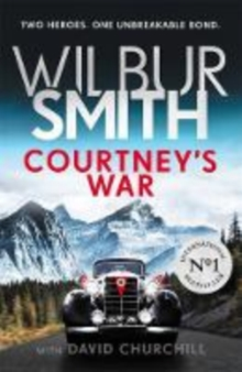 Courtney's War, Paperback / softback Book