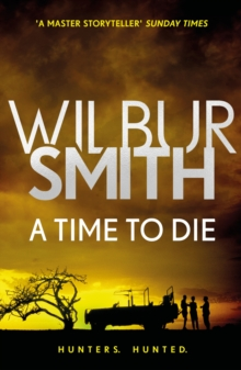 A Time to Die : The Courtney Series 7, Paperback / softback Book