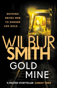 Gold Mine, Paperback / softback Book