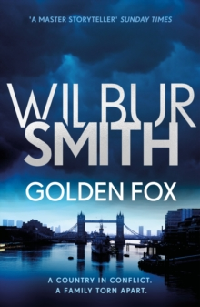 Golden Fox : The Courtney Series 8, Paperback Book