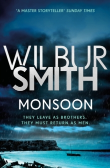 Monsoon : The Courtney Series 10, Paperback / softback Book