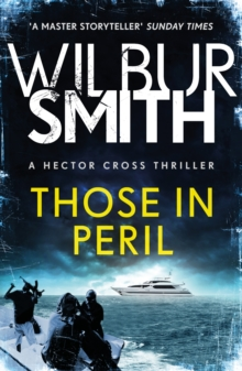Those in Peril : Hector Cross 1, Paperback Book