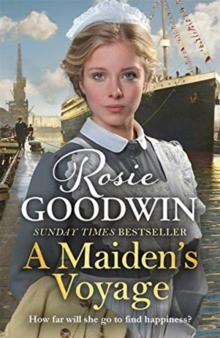 A Maiden's Voyage : The heart-warming Sunday Times bestseller, Paperback / softback Book