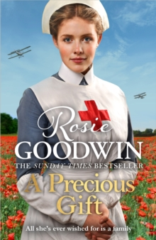 A Precious Gift : Shortlisted for the Romantic Saga Novel Award, Paperback / softback Book