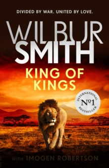 King of Kings, Paperback / softback Book