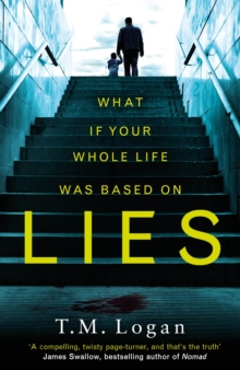 Lies : The number 1 bestselling psychological thriller that you won't be able to put down!, Paperback / softback Book