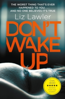 Don't Wake Up : The most gripping first chapter you will ever read!
