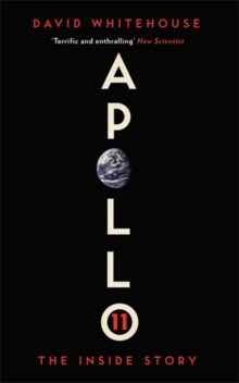 Apollo 11 : The Inside Story, Paperback / softback Book