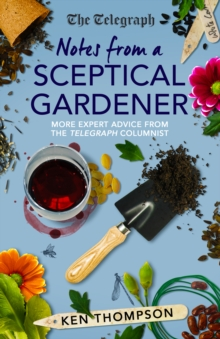 Notes From a Sceptical Gardener, EPUB eBook