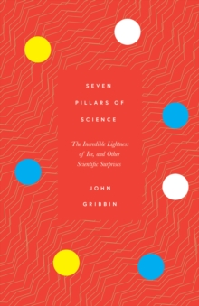 Seven Pillars of Science, EPUB eBook