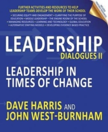Leadership Dialogues II : Leadership in times of change, Paperback / softback Book
