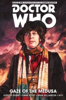 Doctor Who : The Fourth Doctor, Paperback Book