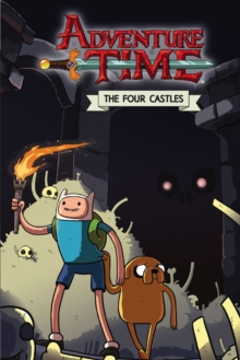 Adventure Time OGN : The Four Castle Vol. 7, Paperback / softback Book