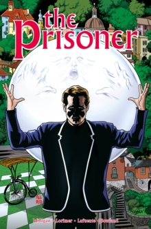 The Prisoner Collection, Paperback / softback Book
