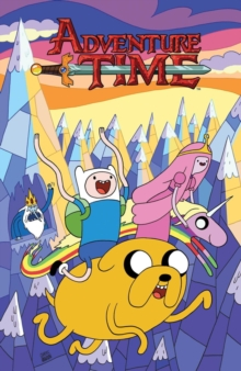 Adventure Time : Vol. 10, Paperback Book