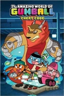 Amazing World of Gumball OGN: Cheat Code, Paperback Book