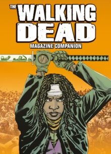 The Walking Dead Comic Companion : Volume 2, Paperback / softback Book