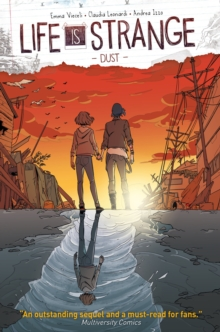 Life Is Strange Collection, Paperback / softback Book