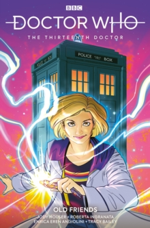 Doctor Who: The Thirteenth Doctor Volume 3, Paperback / softback Book