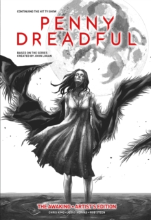 Penny Dreadful Voume 1: Oversized Art Edition, Hardback Book