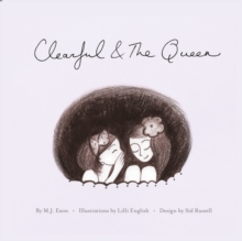 Clearful and the Queen, Paperback / softback Book