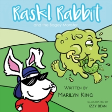 Raskl Rabbit and The Bogey Monster : And Other Stories, Paperback / softback Book