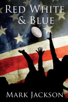 Red, White and Blue, Paperback Book