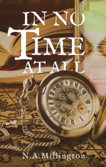 In No Time At All : (Sequel to Time For Tanechka), Paperback / softback Book