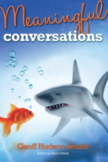 Meaningful Conversations, Paperback / softback Book