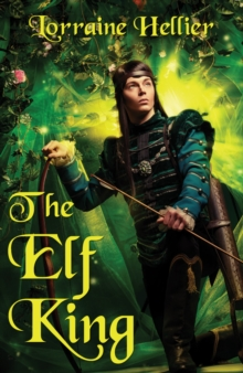The Elf King, Paperback / softback Book