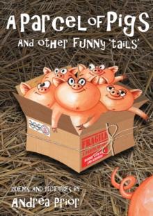 A Parcel of Pigs : And other funny `tails' for children, Paperback Book