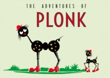 The Adventures of Plonk, Paperback / softback Book