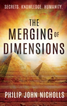 The Merging of Dimensions, Paperback / softback Book