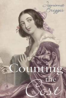 Counting the Cost, Paperback / softback Book