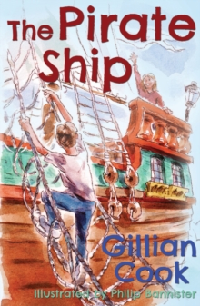 The Pirate Ship, Paperback Book