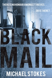 Blackmail, Paperback / softback Book