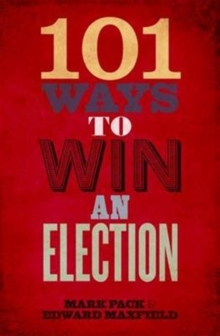 How to Win an Election, Paperback / softback Book