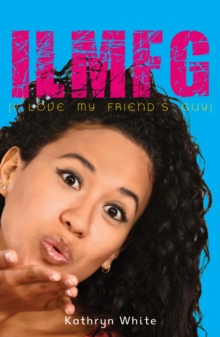 ILMFG (I Love My Friends Guy), Paperback / softback Book