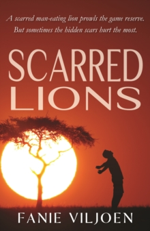 Scarred Lions, Paperback / softback Book
