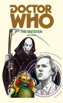 Doctor Who: The Visitation, Paperback Book