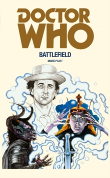 Doctor Who: Battlefield, Paperback Book