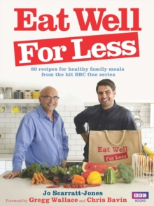 Eat Well for Less, Paperback / softback Book