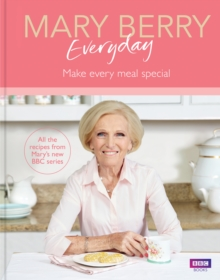 Mary Berry Everyday, Hardback Book