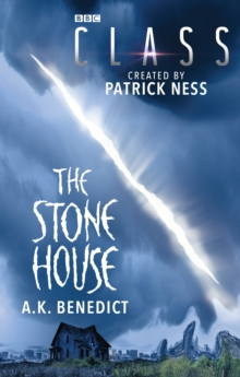 Class : The Stone House, Paperback Book