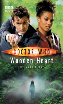 Doctor Who: Wooden Heart, Paperback / softback Book