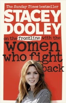 On the Front Line with the Women Who Fight Back, Paperback / softback Book