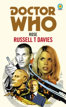 Doctor Who: Rose (Target Collection), Paperback Book