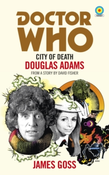 Doctor Who: City of Death (Target Collection), Paperback / softback Book