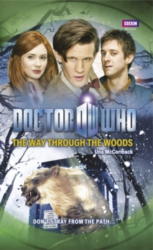 Doctor Who: The Way Through the Woods, Paperback / softback Book